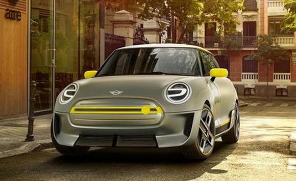 MINI首款电动车明年国产开卖 售价降低