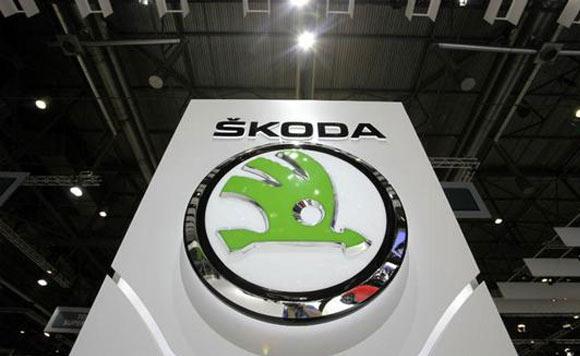 斯柯达1月全球销量降1.1% 在华跌11.7%