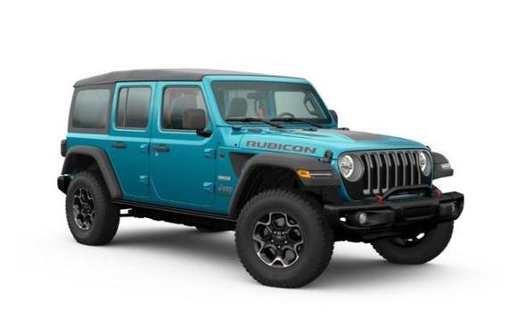 Jeep新款牧马人售价曝光 油耗大降