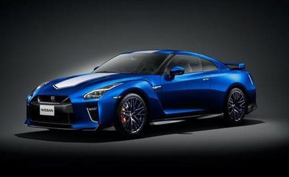 日产GT-R将推新款车型 发动机再升级