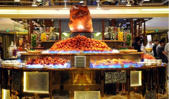 裕达国贸酒店双十一精心严选来袭,超宠粉活动优惠到底!