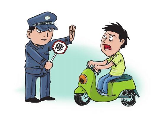 """郑州""""史上最严""""交通治理已查处交通违法行为26万余"""