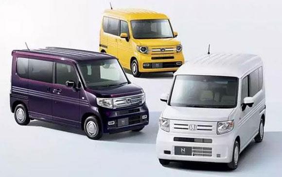 本田或在华引入微型MPV 似小号艾力绅