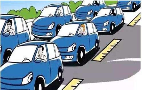郑州发布城市交通体检报告 全市私家车7年增3倍多