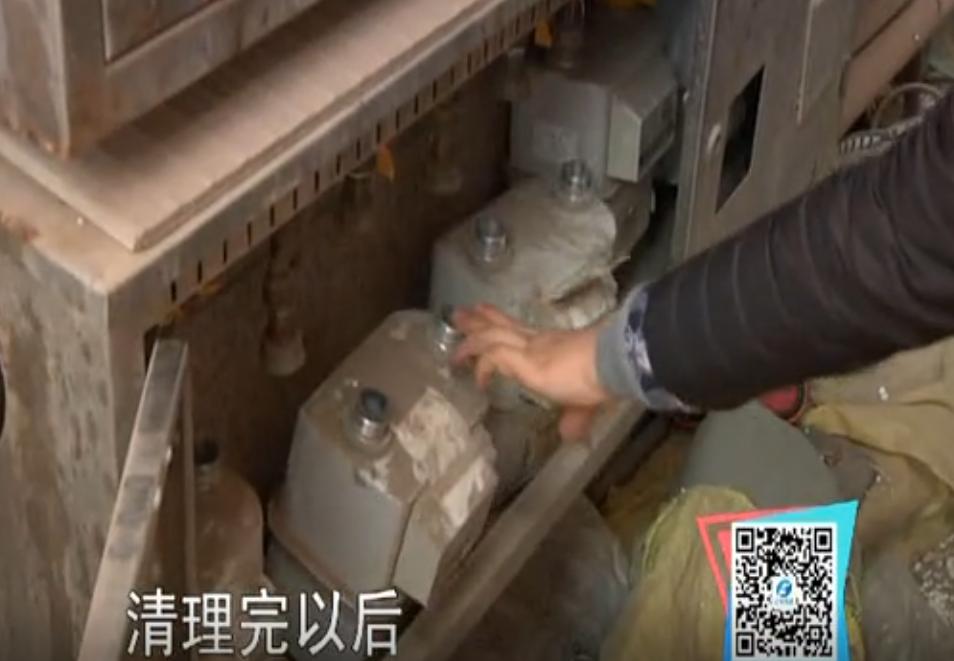 郑州小区整栋楼停气20多天 竟是因为燃气表进水了