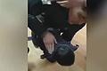 郑州幼儿吃饭被噎昏迷,家长紧急抢救救回一条命...