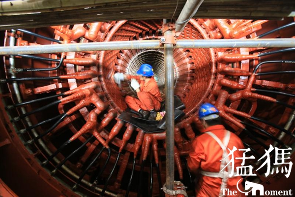 工业生产略有回升,结构继续优化升级