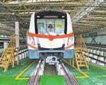 2022年底前郑州开通15条地铁