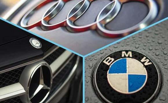 豪华车品牌围攻奥迪:第二阵营以价换量