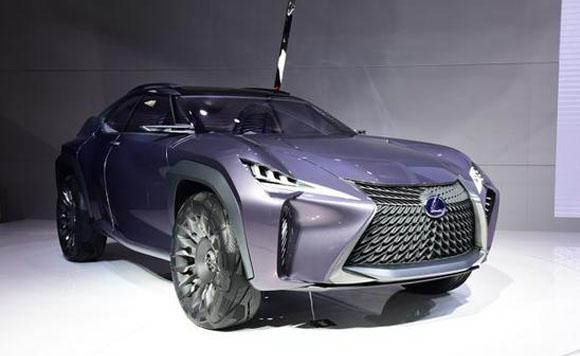 新LS/LC或年内引入 曝雷克萨斯新车计划