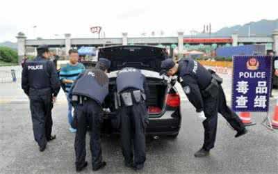 河南缉毒警察讲述:化装下线和贩毒人员接头