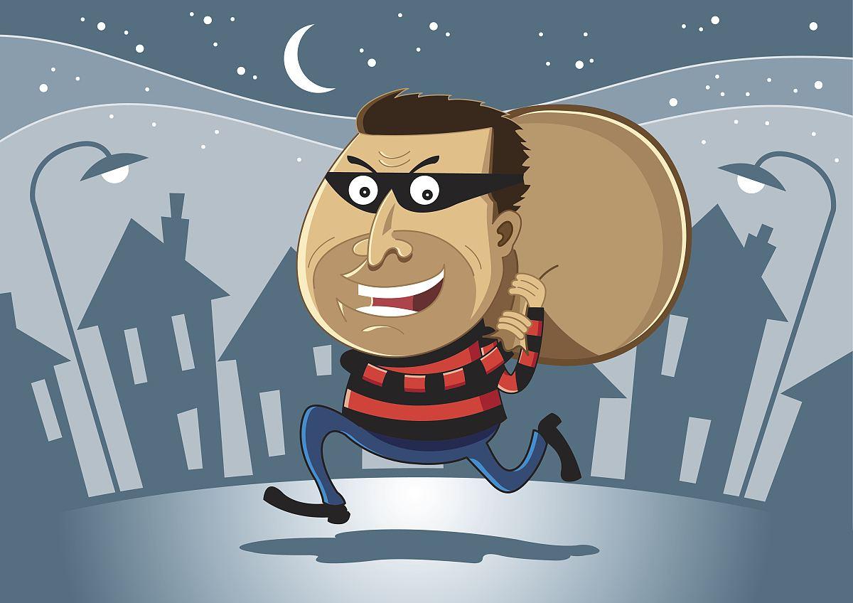 男子偷打火机被送派出所 离开时又盗走受害人手机