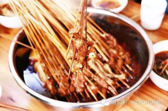 郑州最辣的川味馆子