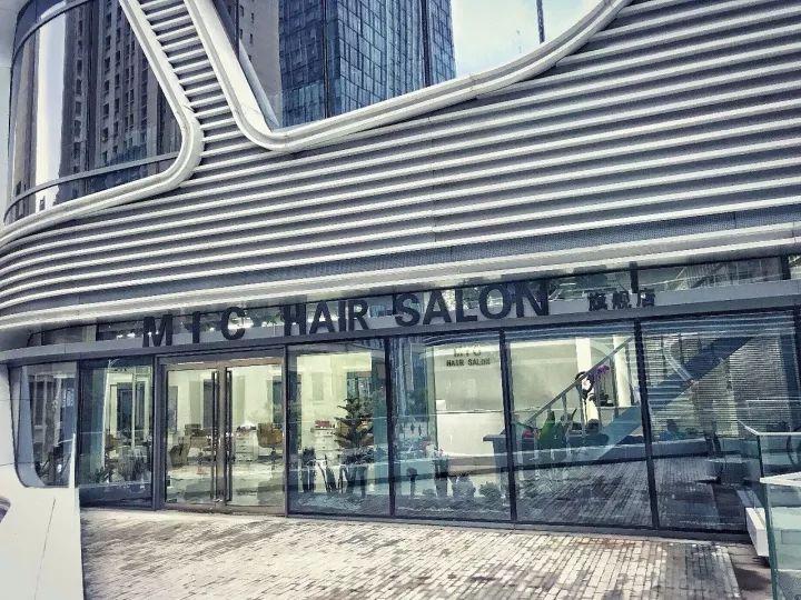 据说郑州最潮的人,都聚集在这家发型工作室!