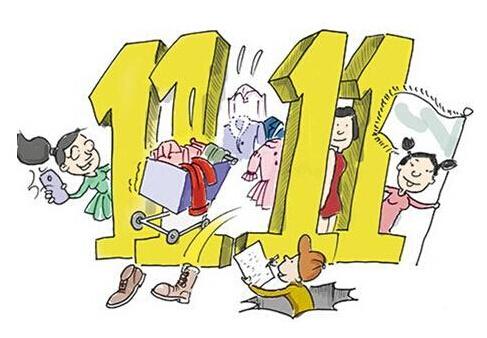 双11郑州快件预计过亿 300人应急保障队伍24小时待命