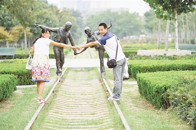 郑州城市雕塑管理办法明年开始施行