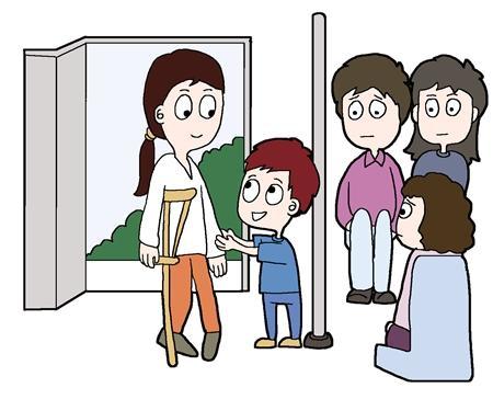 河南:残疾人平等参加高考 符合条件高校不得拒录