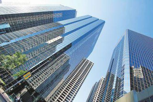 上半年郑州市商品住宅卖了12万余套 均价8409元