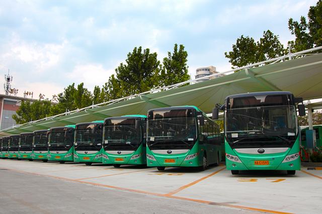 提醒!9月26日起郑州公交新开及优化调整多条线路
