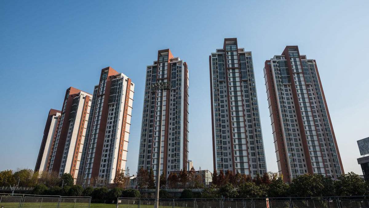 权威发布!2017年郑州商品住房去化周期回归合理区间