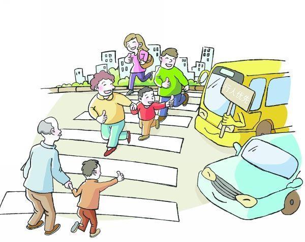 郑州:城区道路交通秩序综合治理将持续到年底