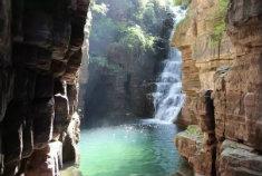 郑州周边藏着七个原生态小众景区