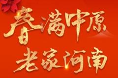 年味十足 情系万家 老家河南邀您共度出彩中国年