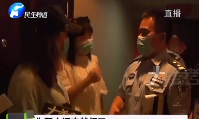 女子生意失败做代孕结果患重病 郑州警方查处代孕机构