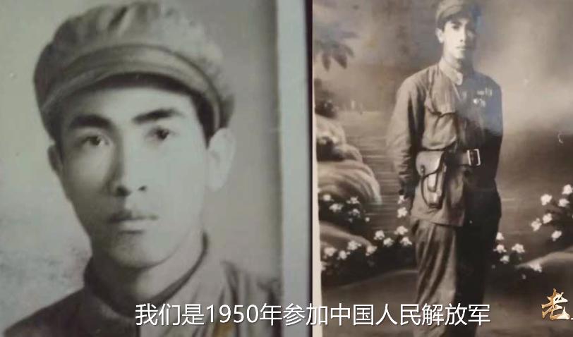 抗美援朝的河南记忆|微纪录片《勋章》——老兵