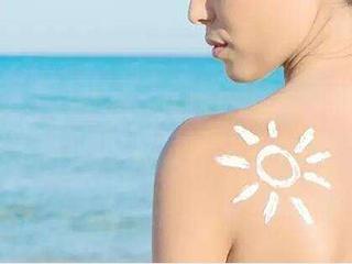 夏季阳光强烈如何防晒?