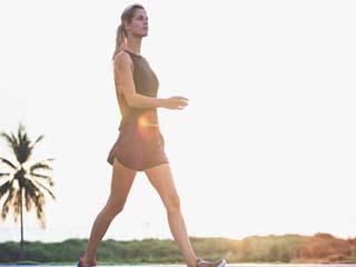 健步走出好血糖