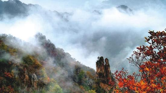河南新增五个省级旅游度假区!