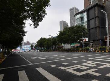郑州最美示范街区