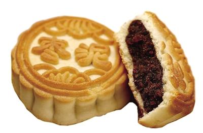 数据显示河南月饼销量全国第八 河南人最爱这种馅儿