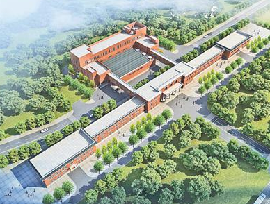郑州将建纺织工业遗址博物馆