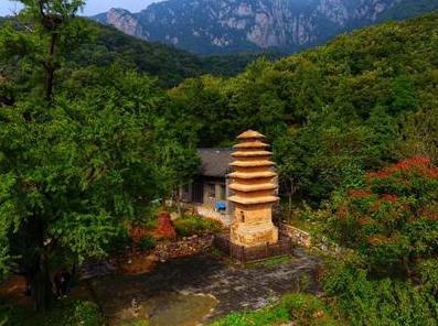 郑州新增9处全国重点文物保护单位