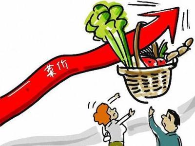 上周郑州蔬菜批发价格涨幅明显 蛋价小幅上涨
