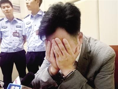 郑州:男子开车撞死一对母女逃逸 迫于压力投案自首