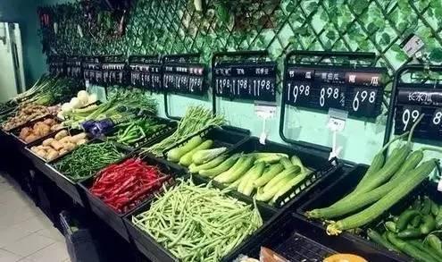 本地冬季菜大量上市 郑州菜价开始下降