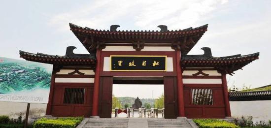 郑州园博园成河南新增19家4A级旅游景区之一