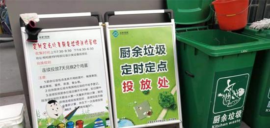 成都农村也搞垃圾分类 清运处置有这两种模式