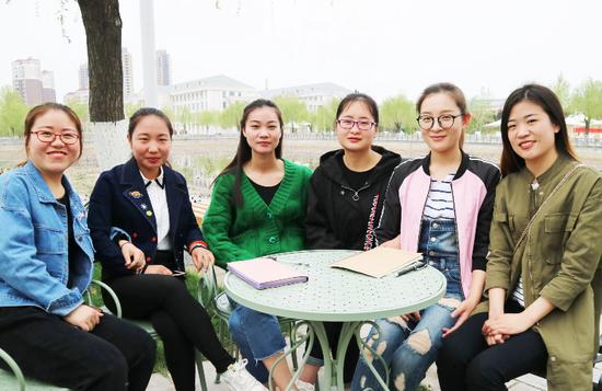 大河报·大河客户端记者 陈海峰 实习生 陈萌萌 文图
