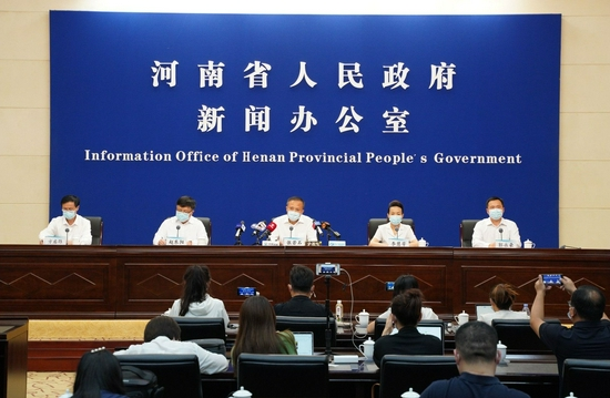 郑州全市全员核酸检测计划2日内基本完成