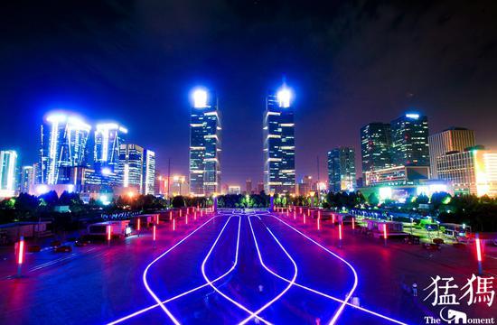 民族运动会闭幕式及预演活动期间 郑州部分道路实施临时交通管制