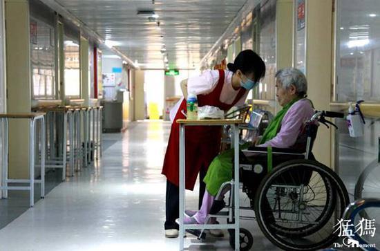 一、《河南省老年人权益保障条例》颁布施行
