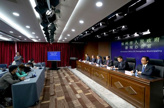 郑州农村集中供水率99.4% 高于全国
