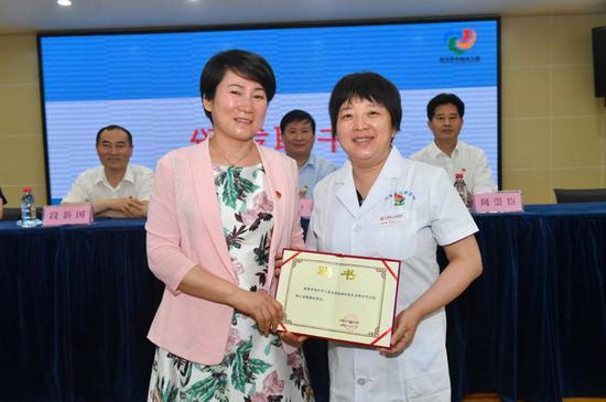 好消息!郑州800多家幼儿园将陆续配备健康副院长