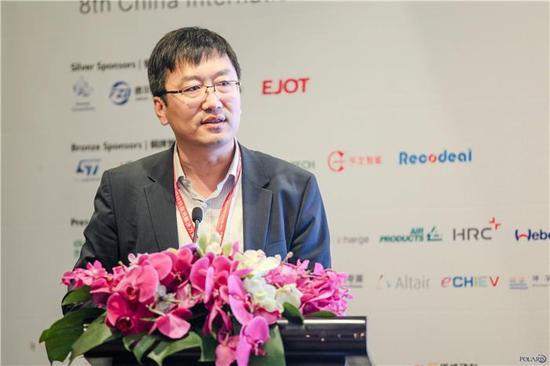国务院发展研究中心产业经济研究部研究室主任 王晓明