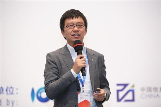 奇点汽车创始人、CEO 沈海寅