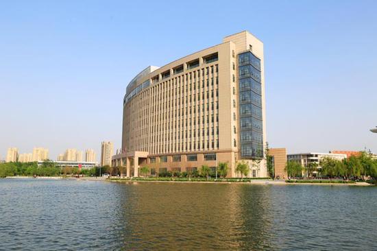 河南工业大学今年在豫普通类专业全部按—本招